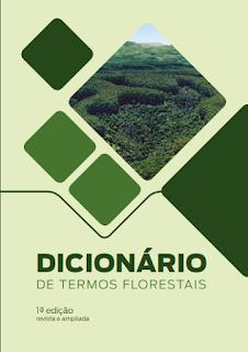 Resultado de imagem para dicionário de termos técnicos florestal