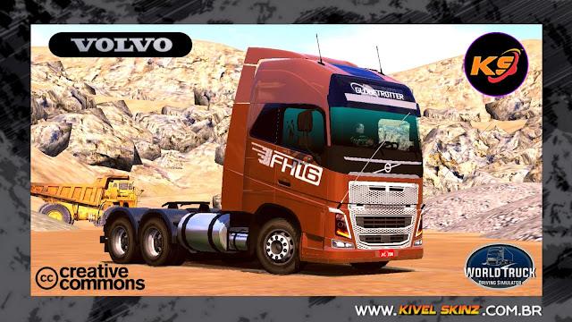 VOLVO FH16 750 - EDITION FH 16