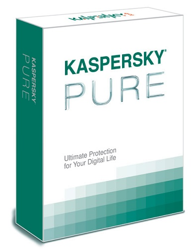 Kaspersky Pure Key Paketi Güncel [09.06.2012]