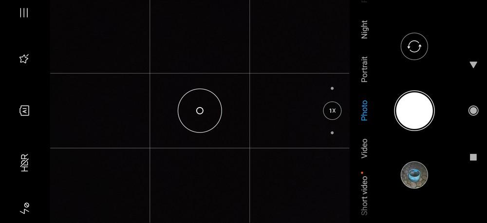 Review Kamera Xiaomi Mi 9 Lite