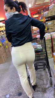 Sexi mujer pantalon vestir entallado