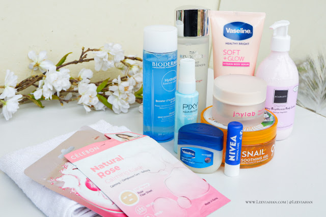 Skincare Wajib Bulan puasa, Skincare selama bulan puasa, Skincare Bulan Puasa