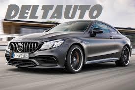Mercedes Benz classes