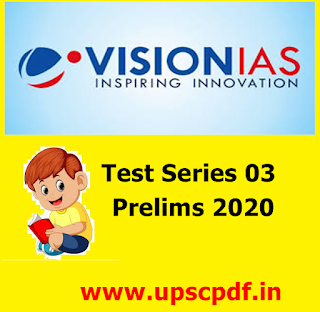 Vision-IAS-Prelims-2020-Test-03-With-Solutions