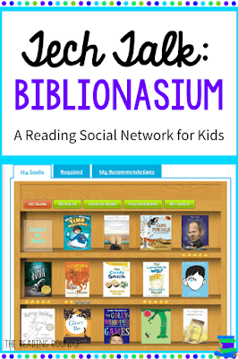 Biblionasium is an engaging website that helps students become excited about reading. Find out how to easily implement this online social network with your students!