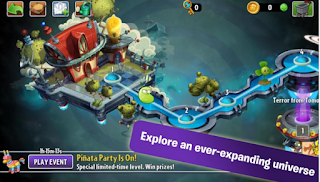 Plants vs. Zombies™ 2 Picture 3
