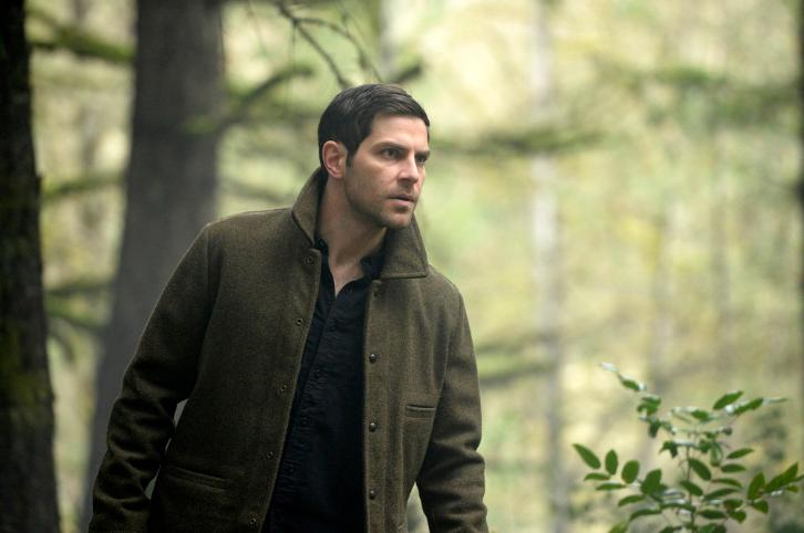 Grimm - Episode 6.11 - Where the Wild Things Were - Promo, Sneak Peeks, Promotional Photos & Press Release