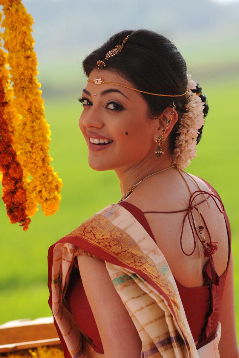 Kajal Agarwal Veera Movie Stills  Cinemanews4U-1023
