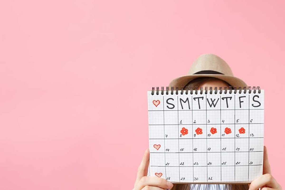 5 Ways To Manage The Period - www.iCynosure.in