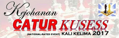 The 5th Edition of KUSESS Chess Open