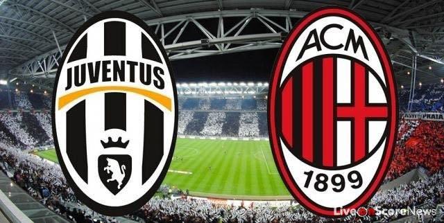 مشاهدة بث مباشر مباراة يوفنتوس وميلان اليوم 07-07-2020 الدوري الإيطالي