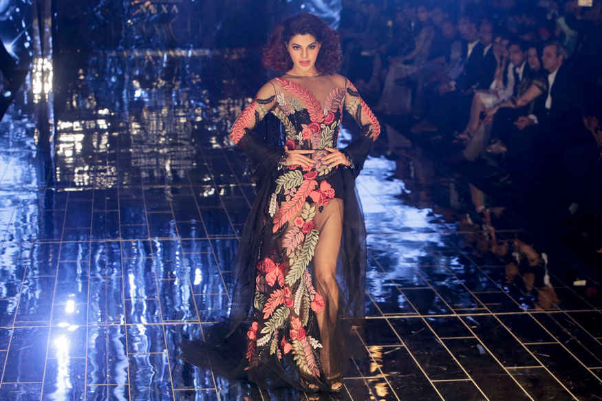 All Bollywood Celebrity at Lakme Fashion Week 2017 In Mumbai