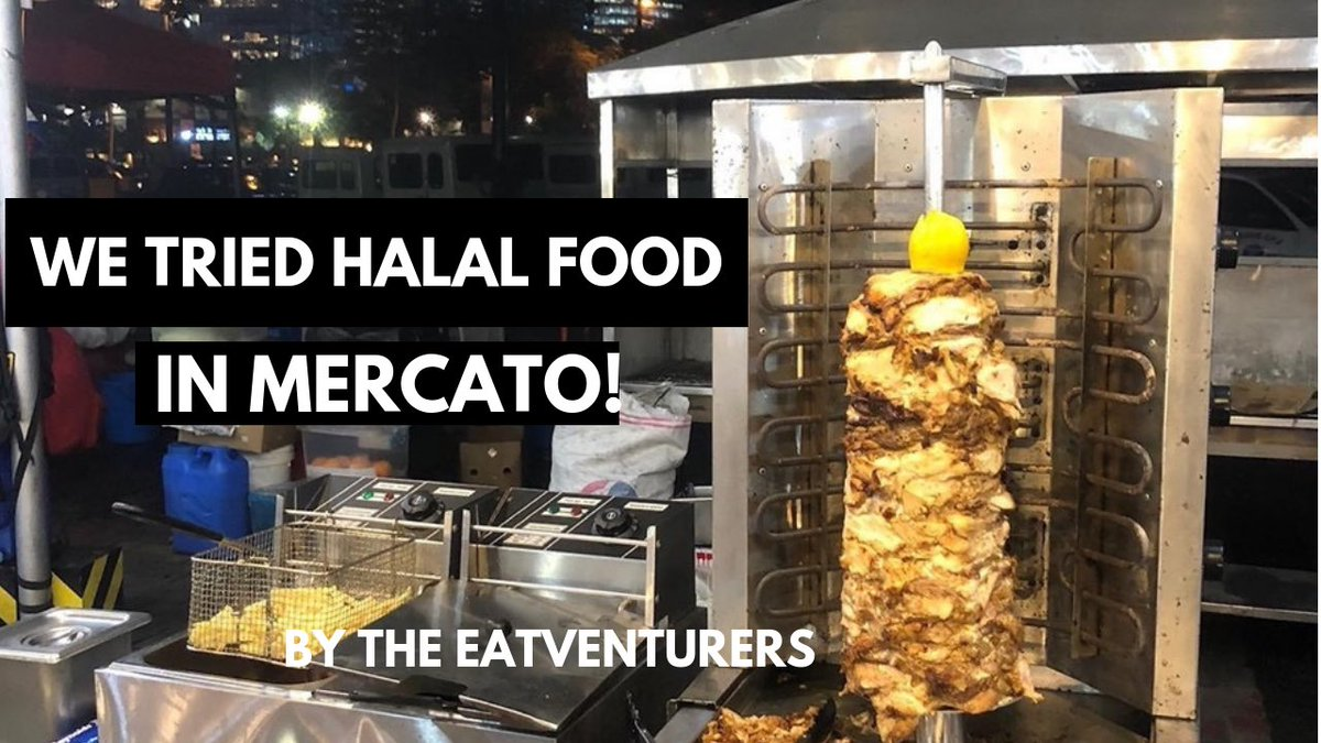 Must Try Authentic Arabic Halal Food In Mercato Centrale Bgc