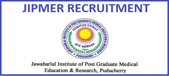 JIPMER Faculty Recruitment 2020