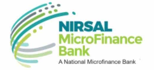 Know about the Nirsal Microfinance Bank App