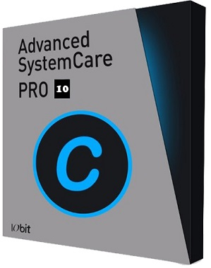 Advanced SystemCare Pro 10.5.0.870 poster box cover