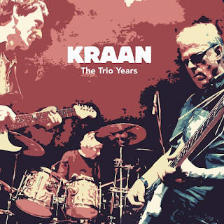 Kraan - 2018 - The Trio Years