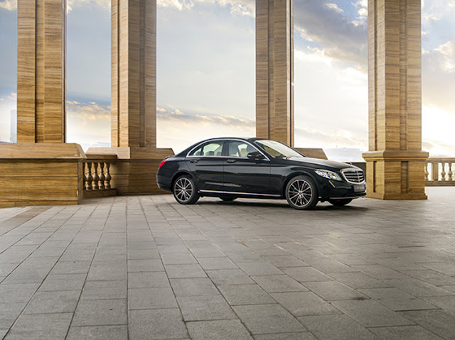 Mercedes-Benz tăng thời gian ưu đãi 50% phí trước bạ cho khách hàng Việt đến tháng 2/2021