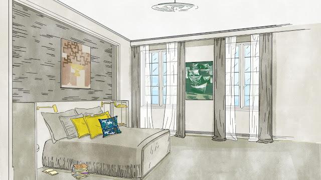 Люкс «100 Ans Suite» (столетний люкс)