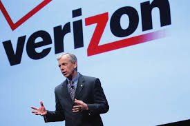 MC Adam CEO Verizon