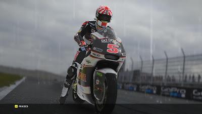 Cara membuat game MotoGP 13 menjadi tampilan seperti MotoGP musim 2016. Download modnya untuk kelas MotoGP, Moto2, dan Moto3.
