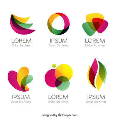 FREE COLOR FULL VECTOR LOGO DESIGN'S COLLECTION
