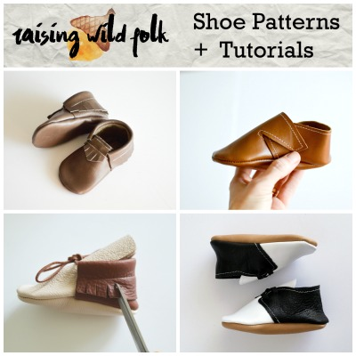 Patterns/Tutorials