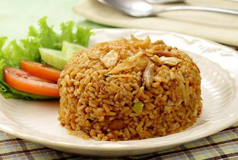 Nasi Goreng Jawa, Mantab Jiwa : Resep, Cara dan Langkah