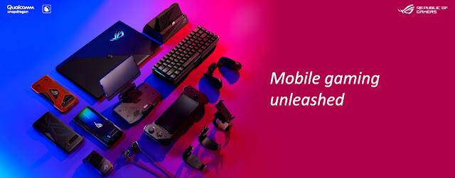 Multi Aksesori ROG Phone 3