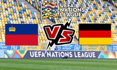 ليشتنشتاين و ألمانيا بث مباشر