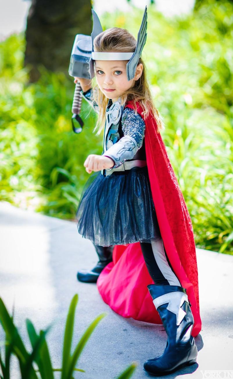 DIY 10 Disfraces de superhéroes y superheroínas caseros_5
