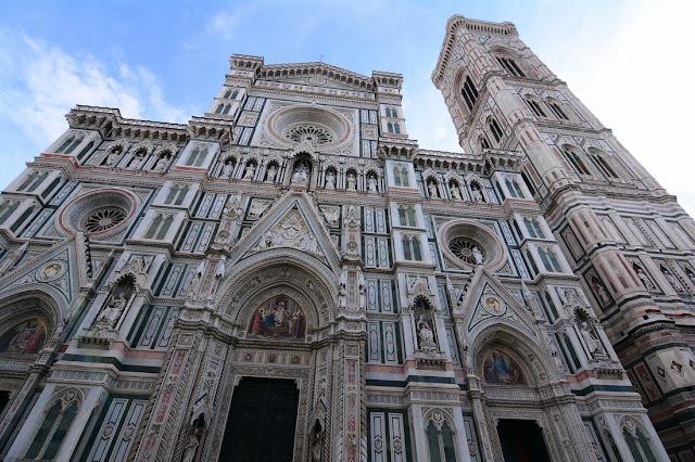 cathédrale de Florence cathédrale