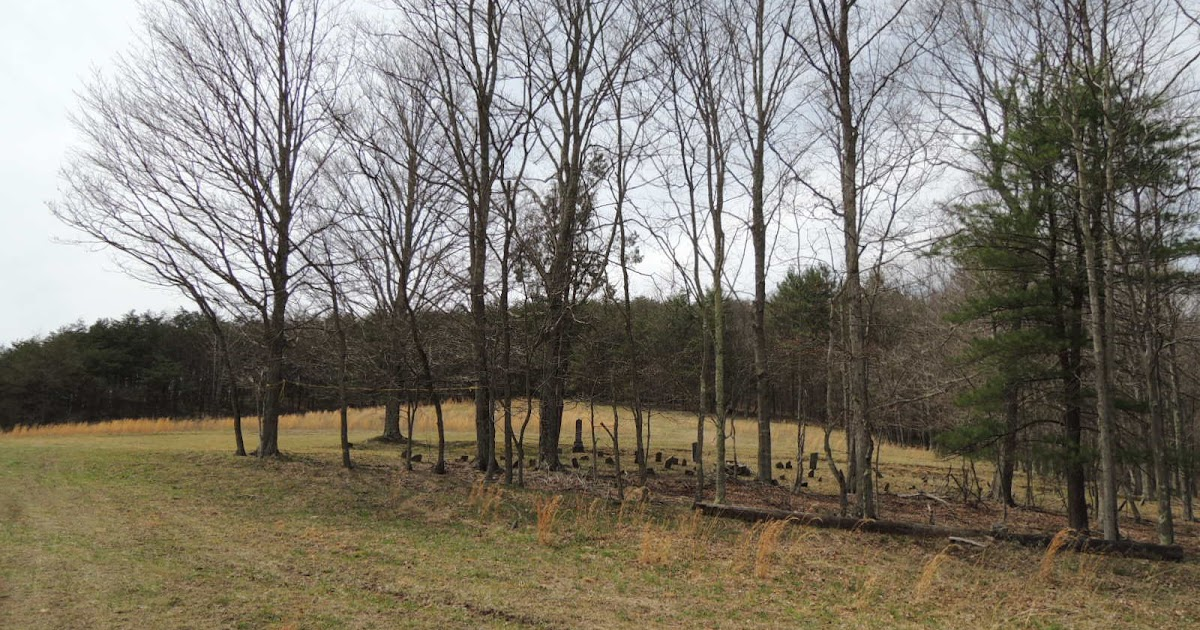 Legacy And Death Of Moses: Chaneysville Incident Cemetery