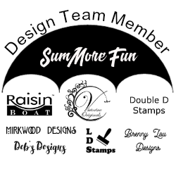 SumMoreFun Stamps