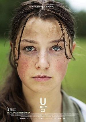 Filme Utoya 22 de Julho - Terrorismo na Noruega Legendado 2018 Torrent