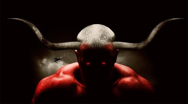 Demônios na visão espírita