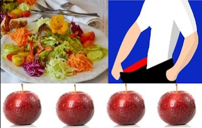 ما يمكنك أن تأكله وما لا تستطيع