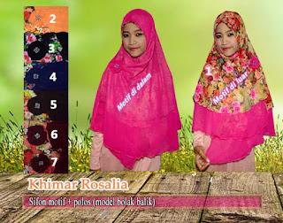 Jual jilbab khimar model terbaru gaya dan trendy harga murah