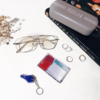 Save up to 85% on Peculiar Eyewear at Shopee's 8.8 Mega Flash Sale!