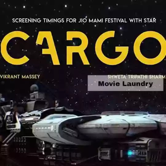 Cargo (2019) movie review and rating.