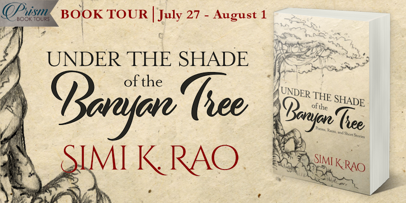 It's the Grand Finale for UNDER THE SHADE OF THE BANYAN TREE by Simi K. Rao! #BTPrism