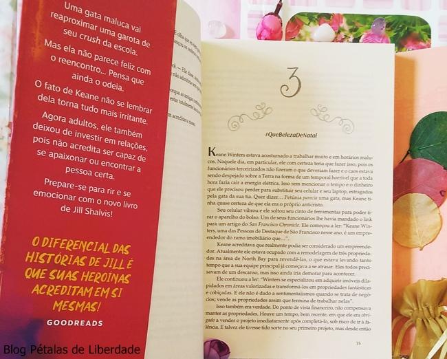 livro, Onde-Mora-o-Coracao, Jill-Shalvis, Faro-Editorial,