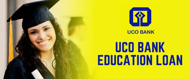 UCO Bank Education Loan