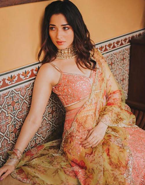 Actress Tamanna Latest Photo Shoot Photos Actress Trend