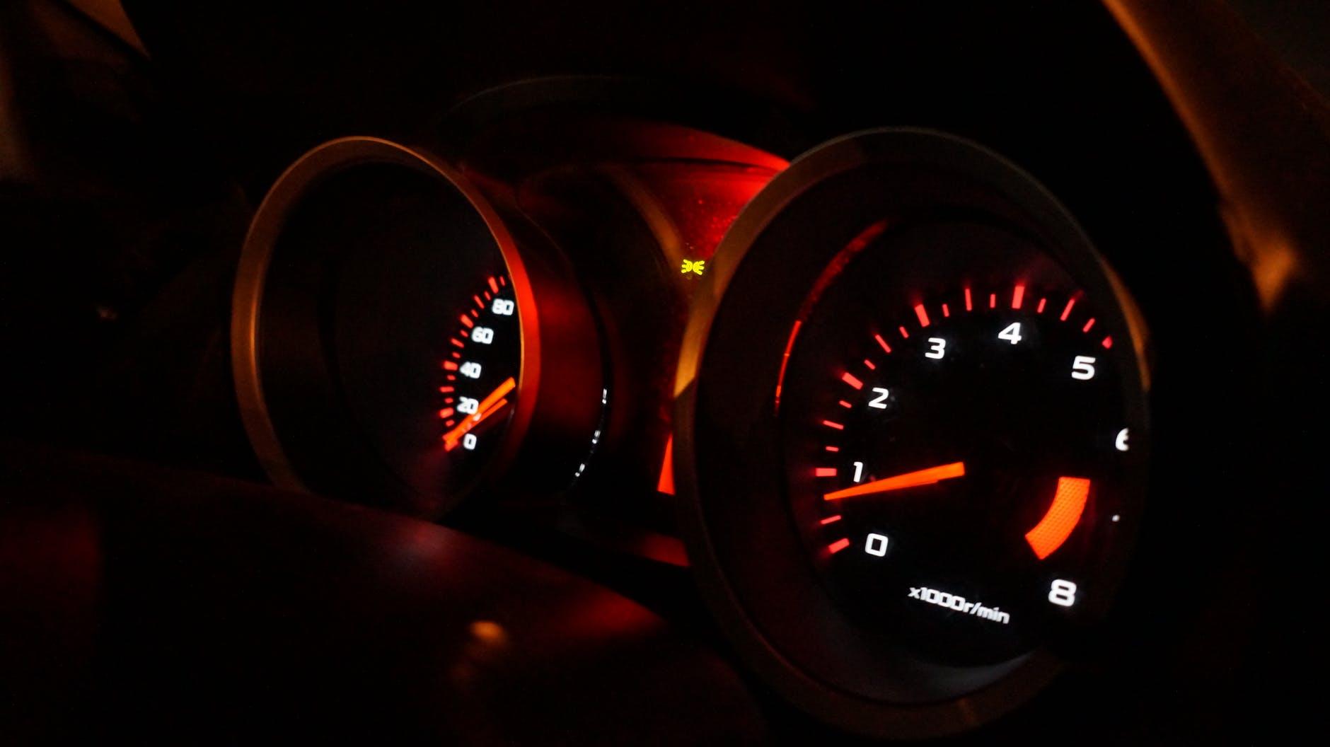 Service Speedometer Samarinda