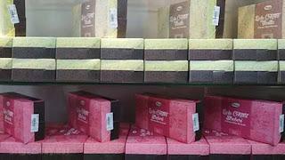 varian-rasa-amanda-brownies