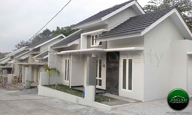 Rumah Cantik Minimalis jalan Wates Km 9,5