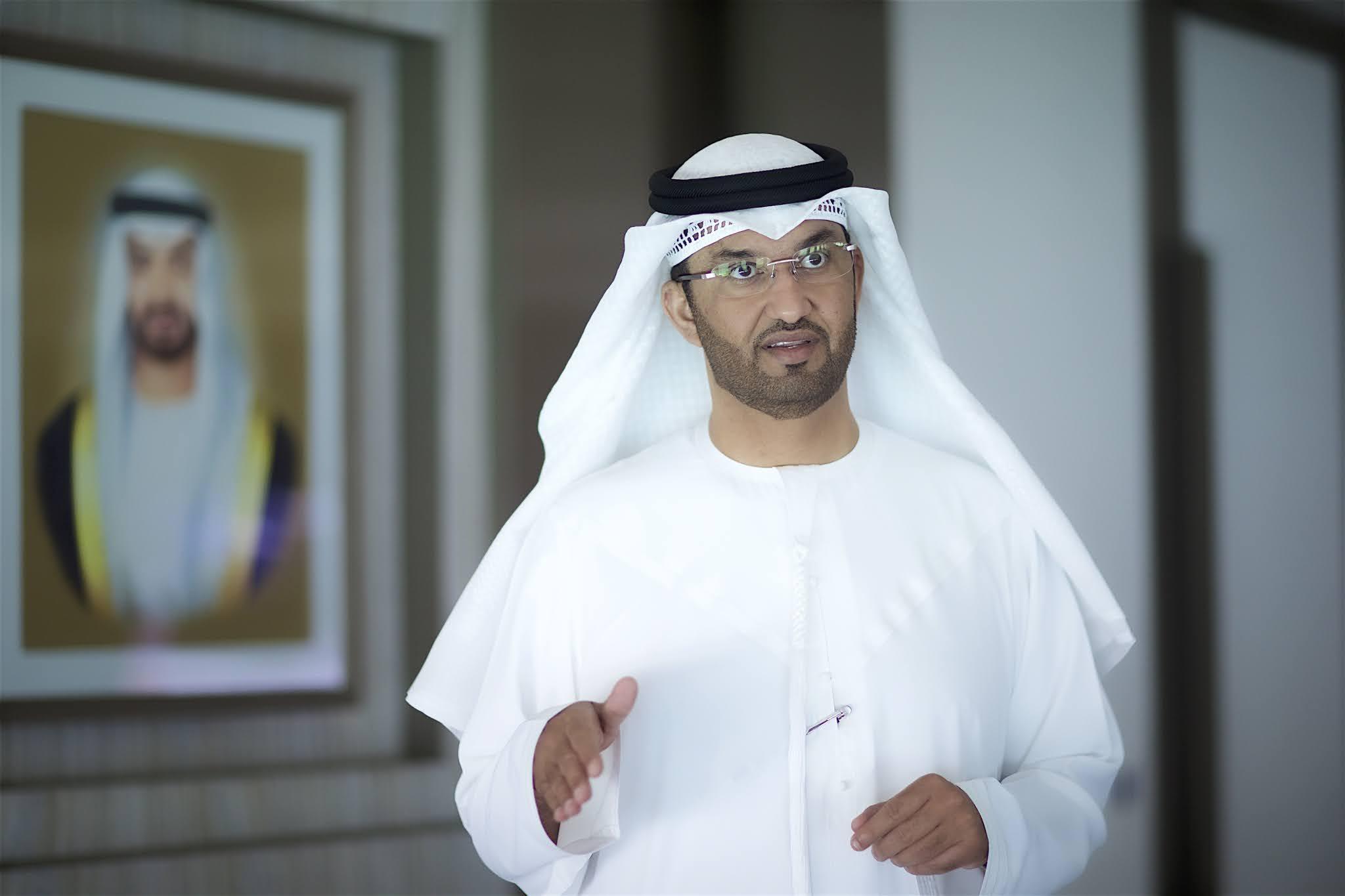 Hydrogen could be a game-changer - Dr Al Jaber