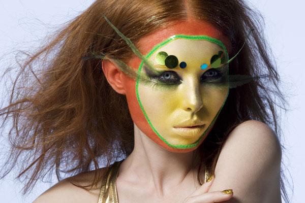 Next Top Model Blog: NZNTM C1: Extreme Beauty Shoot
