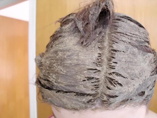 Experiența Mea Cu Henna Incoloră Pardonne Moi Ce Caprice